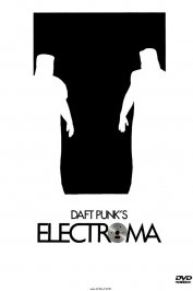 background picture for movie Daft punk's electroma