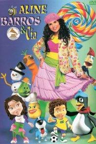 Affiche du film : Aline