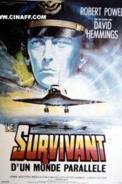 background picture for movie Le survivant d'un monde parallele
