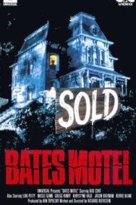 Affiche du film : Bates motel