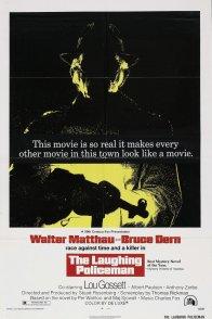 Affiche du film : Le flic ricanant