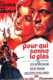 background picture for movie Pour qui sonne le glas