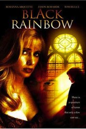 background picture for movie Black rainbow