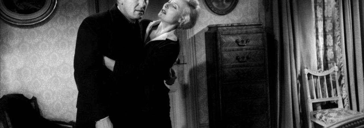 Photo du film : Le miroir a deux faces