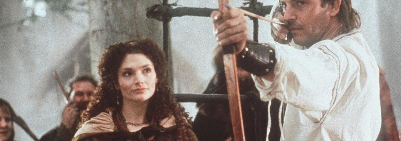 Photo du film : Robin des bois