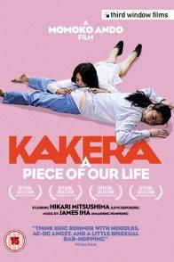 Affiche du film : A piece of our life