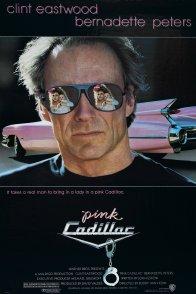 Affiche du film : Pink cadillac