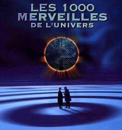 Photo du film : Les mille merveilles de l'univers