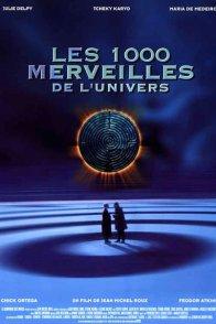 Affiche du film : Les mille merveilles de l'univers
