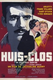 background picture for movie Huis clos