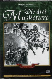 background picture for movie Les trois mousquetaires