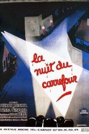 background picture for movie La nuit du carrefour