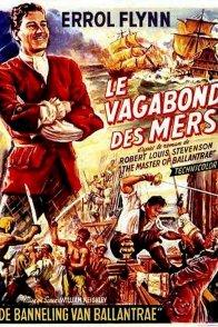 Affiche du film : Le vagabond des mers