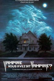 background picture for movie Vampire, vous avez dit vampire ?