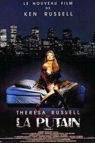 Affiche du film : La putain