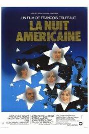 background picture for movie La nuit américaine