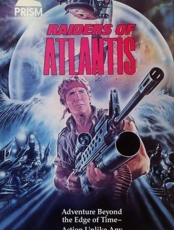Photo du film : Atlantis interceptors