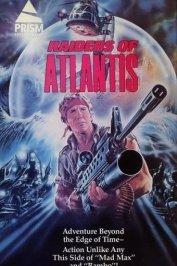 background picture for movie Atlantis interceptors
