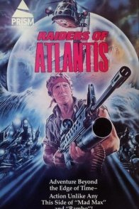 Affiche du film : Atlantis interceptors
