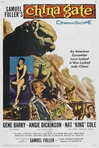 Affiche du film : China gate