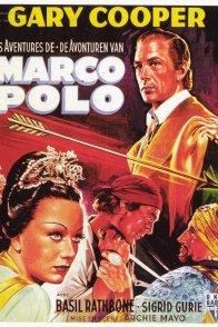 Affiche du film : Les aventures de marco polo