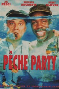 Affiche du film : Peche party