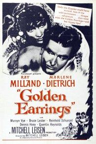 Affiche du film : Les anneaux d'or