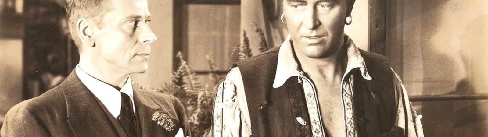 Photo du film : Les anneaux d'or