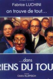 background picture for movie Riens du tout