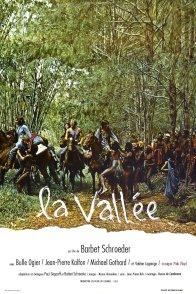 Affiche du film : La vallee