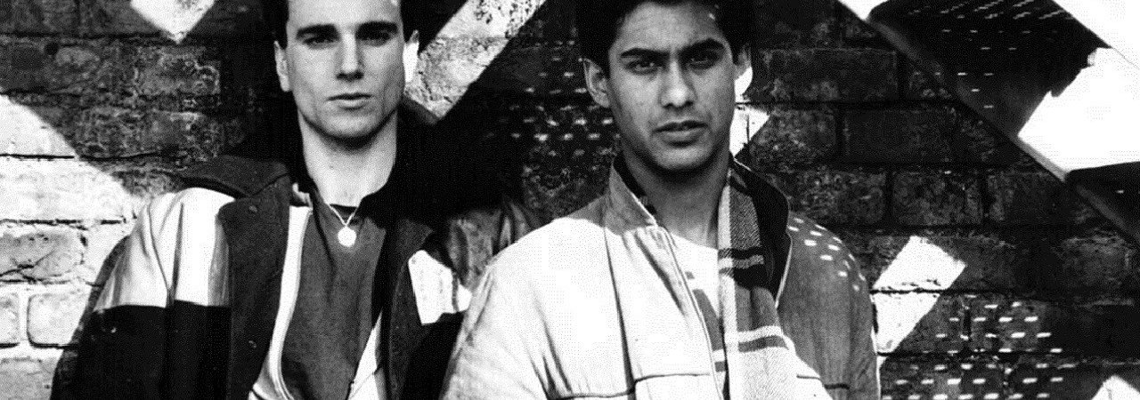 Photo du film : My beautiful laundrette
