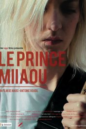 background picture for movie Le Prince Miiaou