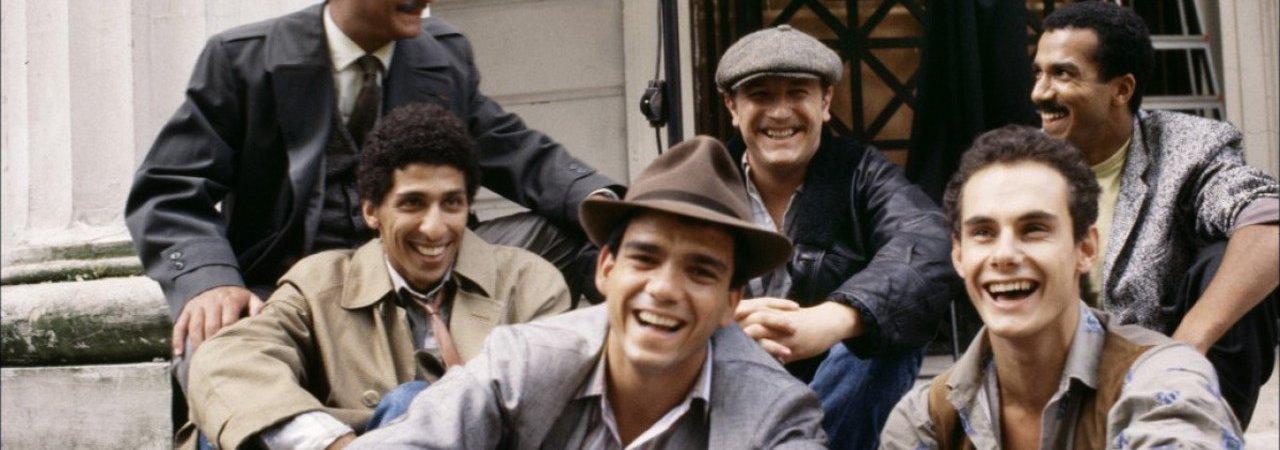 Photo du film : Le téléphone sonne toujours deux fois