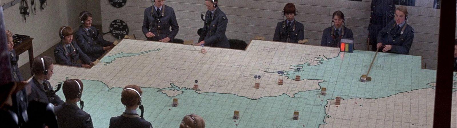 Photo du film : La bataille d'angleterre