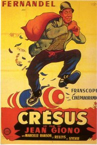 Affiche du film : Cresus
