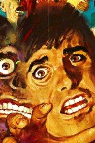 Affiche du film : La guerre des cerveaux