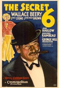 Affiche du film : The secret six