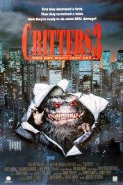 background picture for movie Critters 3