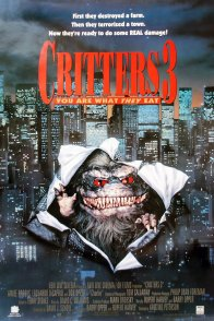 Affiche du film : Critters 3