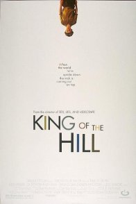 Affiche du film : King of the Hill