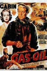 Affiche du film : Gas-oil