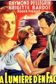 Affiche du film : La lumière d'en face