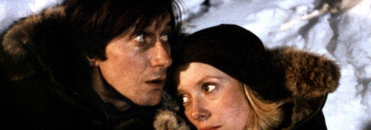Photo du film : A nous deux