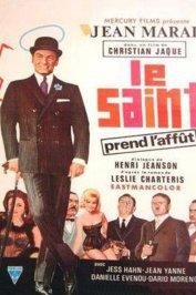 background picture for movie Le saint prend l'affut