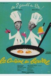 background picture for movie La cuisine au beurre