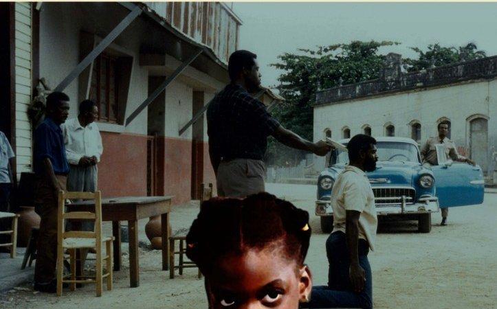 Photo dernier film Toto Bissainthe