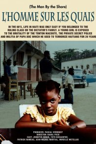 Affiche du film : L'homme sur les quais