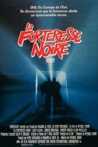 Affiche du film : La forteresse noire