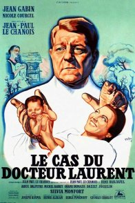 Affiche du film : Le cas du docteur laurent