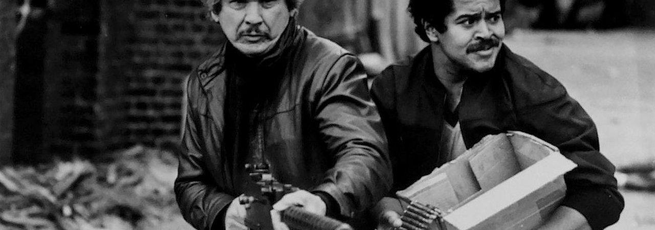 Photo du film : Le justicier de new york